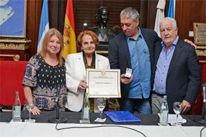Alonso, Felgueroso, Abboud y Posada