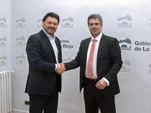 Antonio Rodríguez Miranda y Giorgio Darío M. Cerina.