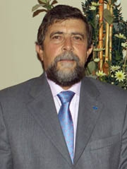 José Luis Bedia.