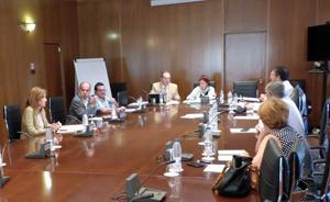 Reunión de la Comisión de Jóvenes y Mujeres del CGCEE los días 20 y 21 de junio en Madrid.