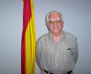 López Gama ya presidió el CRE entre 2001 y 2005.