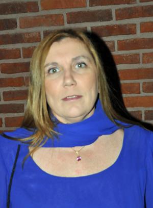 Beatriz Doldán.