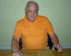 Rafael Osvaldo Méndez González.