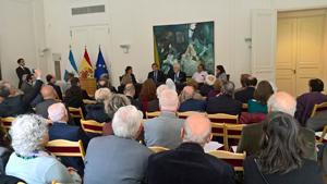 La presidenta de la Comisión de Desaparecidos Españoles resaltó la importancia que supone la identificación de los cuerpos de la familia Rondoletto.