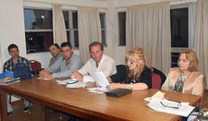 Los directivos de la Federación rindieron cuentas del ejercicio 2016.
