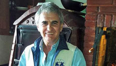 Roberto Fernández Montes.