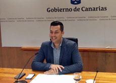 José Téllez Ledesma, nuevo director general de Emigración del Gobierno canario.