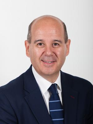 Ramón Moreno Bustos.