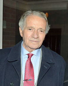 Miguel Basterra.