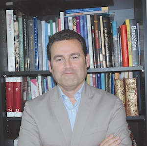 Alfonso Sicre González.