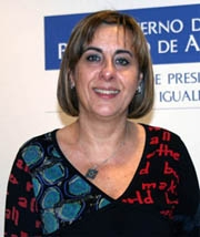 Begoña Serrano.