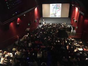 El festival organizado por el Centro Soriano Numancia suma más público en cada nueva edición.