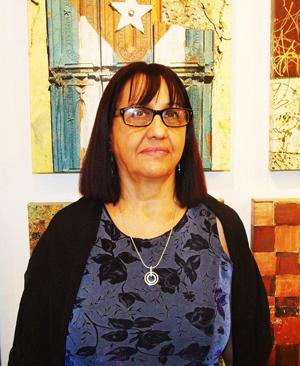 Ana María Sierra Denis.