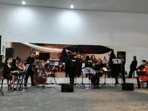 Orquesta Bahía Blanca Tango.