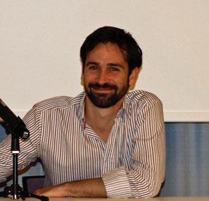 Sergio Ortiz López es vicepresidente de la CAEPF.