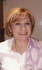 Ofelia Espinosa Figueroa.