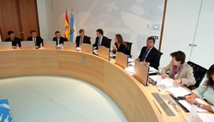 El Programa Aluga fue aprobado por el último Consello de la Xunta.