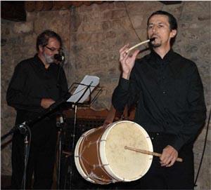 Imagen de un concierto anterior.