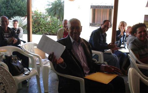 El delegado de Villa Clara trabajará para conseguir podio el próximo año.