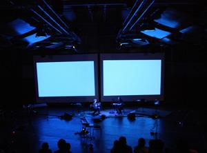 Imagen de una de las actuaciones de la pasada edición.
