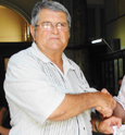 Felipe Cid.