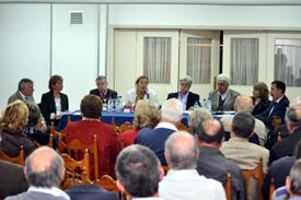 Asamblea del Hogar Español de Montevideo.
