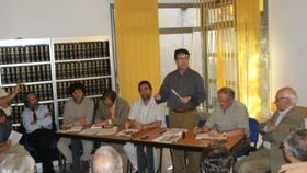 Intervención del senador por Izquierda Unida, Josep Nuet.