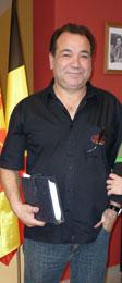 Antonio Navarro.