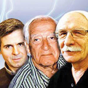 Álvarez-Buylla, Altman y Rizzoletti.