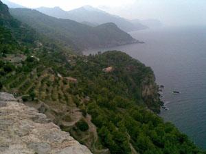La declaración de la Unesco ayudará a conservar la Serra.
