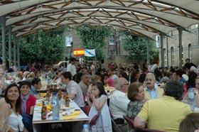 Cerca de mil personas participaron en el Día de Galicia del Centro Gallego de Londres.