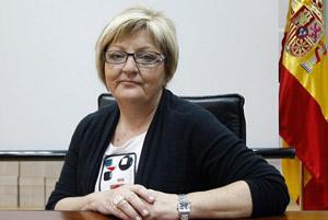 Carmen Balfagón.