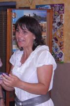 Antonia Estarellas.