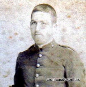 Marcial Cañellas Amengual, abuelo de Cati Cobas.