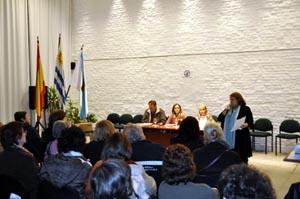 Celebración del Día de Galicia Mártir en el Patronato.