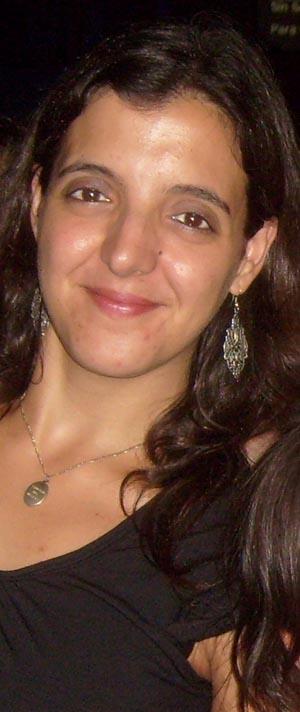 Las charlas están a cargo de Susana Blanco Nigro, licenciada en Letras.