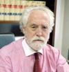 El cónsul de España en México, Miguel Ángel Fernández de de Mazarambroz.