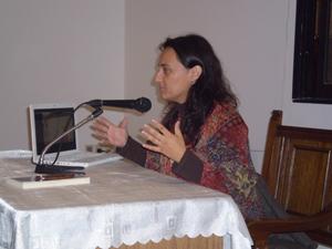 La conferencia de Cusí.