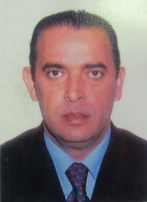 Esteban Mas Portell.