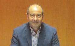 El conseller Gómez.