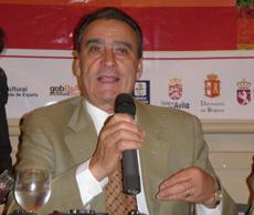 Pedro Bello.
