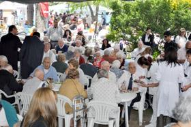 Emigrantes españoles en Uruguay.