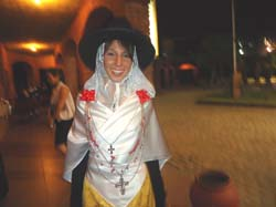 Lucía Cladera.