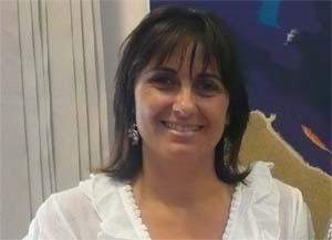 La directora general Antonia Estarellas.