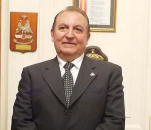 Luis Piñeiro.
