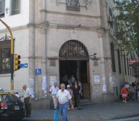 Centro Gallego de Buenos Aires.