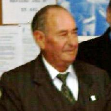 Antonio Rojas Castro.