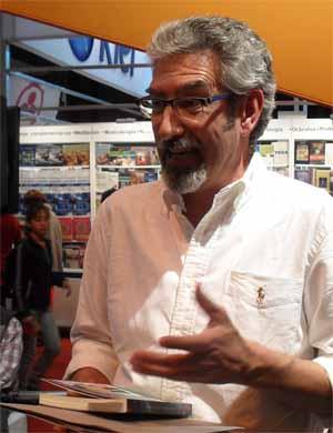 Jorge Sagrera.