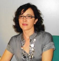 Mª Esther Herrera González, nueva subdirectora general de Emigración.