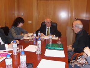 Entrevista con el director de Migraciones, Aurelio Miras Portugal.